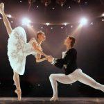 Danza: deporte y arte